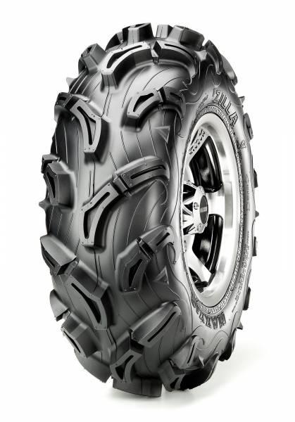 Maxxis - Maxxis Zilla AT27X10-14 6 Ply Tubeless Tire