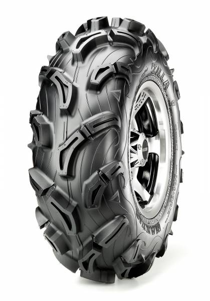 Maxxis - Maxxis Zilla AT27X9-12 6 Ply Tubeless Tire