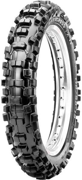 Maxxis - Maxxcross MX IT 80/100-21 M7317 51M 1.60X21 Off-Road Tire