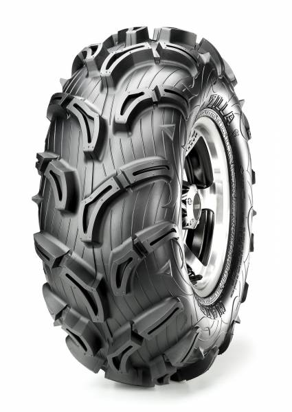 Maxxis - Maxxis Zilla AT26X11-14 6 Ply Off Road Tubeless Tire