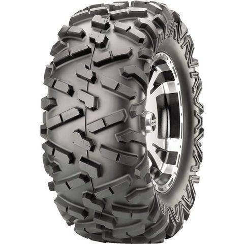 Maxxis - Maxxis Big Horn 2.0 All Terrain 26X11 R12 6 Ply, Tubeless, Off-Road Tire