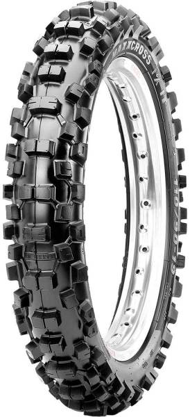 Maxxis - Maxxcross MX IT 100/90-19 M7318 57M 2.50X19 Off-Road Tire