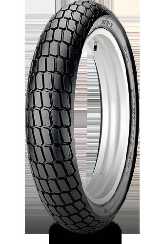 Maxxis - Maxxis DTR-1 120/70 -17 M7302 58V TL CD5 Tire