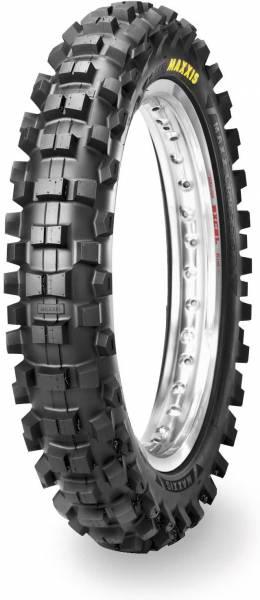 Maxxis - Maxxis Maxxcross Si Intermediate Soft Terrain 120-100-18 M7312 Tire