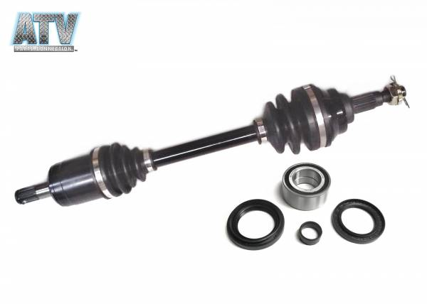 ATV Parts Connection - Complete CV Axles replacement for Honda 44220-HN8-003, 44250-HN8-003