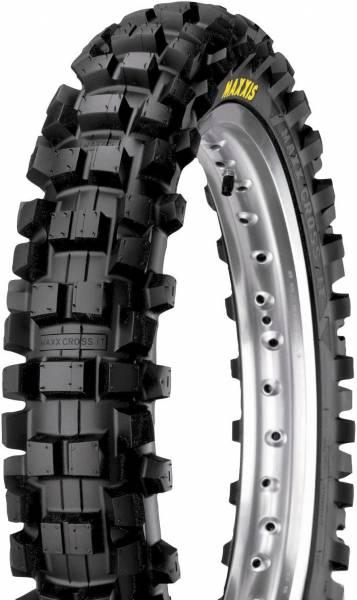 Maxxis - Maxxis Maxxcross IT 120/80-19 M7305 63M 2.15X19 Off-Road Tire
