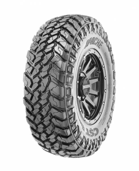 CST - CST Apache 30X10.00R15 8 Ply, Tubeless, Off-Road Tire