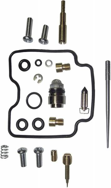 All Balls Racing - ATV Carburetor Rebuild Kits replacement for Yamaha 26-1262