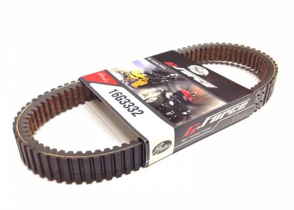 Gates - Drive Belts for Yamaha 5UH-17641-00-00, 5UH-17641-01-00