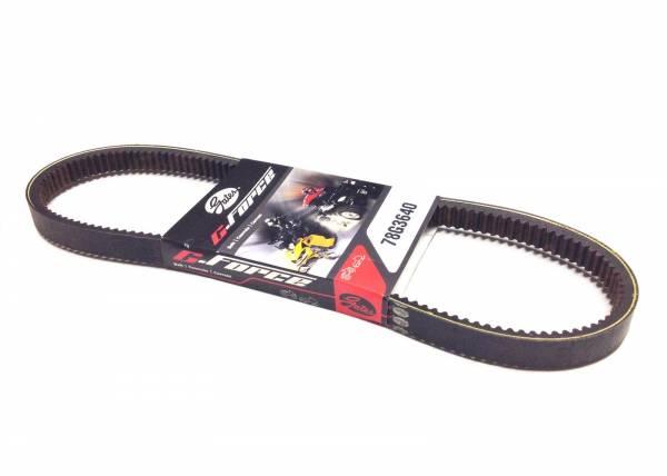 Gates - Drive Belts for Yamaha 3FA-17641-00-00