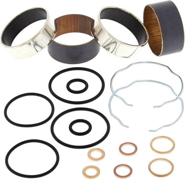 All Balls Racing - Steering Components replacement for Honda, Kawasaki, Suzuki, Triumph Various