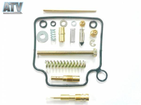 ATV Parts Connection - ATV Carburetor Rebuild Kits for Honda TRX400 Fourtrax