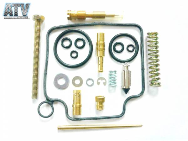 ATV Parts Connection - ATV Carburetor Rebuild Kits for Honda TRX500