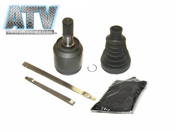 ATV Parts Connection - CV Joints replacement for Kawasaki 59266-0002, 59266-0023