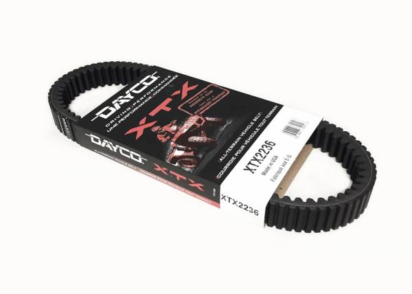 Dayco - Drive Belts for Bombardier 420280360, 715000302, 715900030