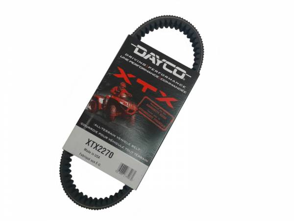 Dayco - Drive Belts for Yamaha 4WV-17641-00-00
