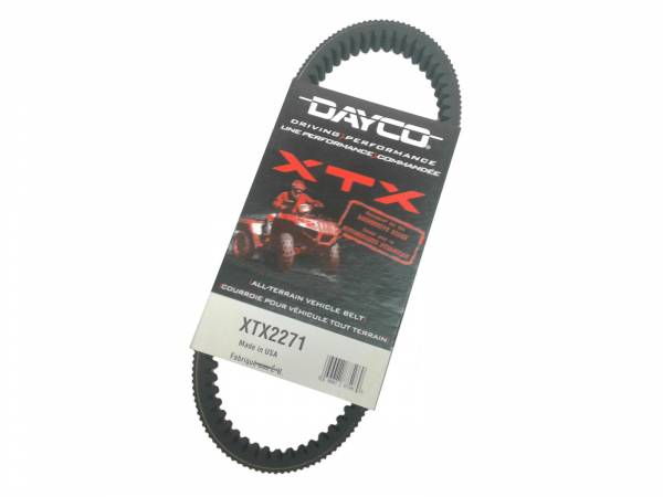 Dayco - Drive Belts for Yamaha 28P-17641-00-00