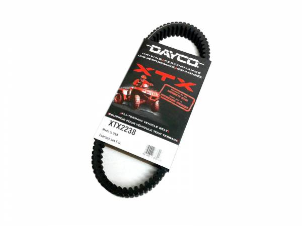 Dayco - Drive Belts for Arctic Cat 0823-013