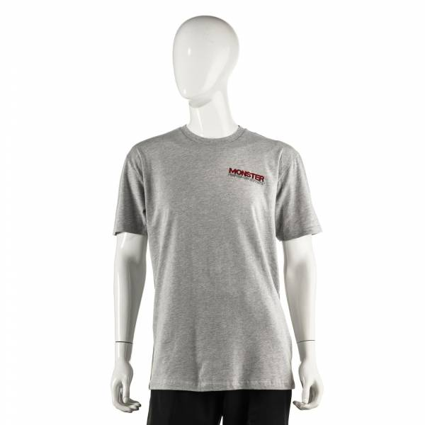 Monster Performance Parts - Monster Performance Parts Large Premium Fitted Short-Sleeve Crew Shirt