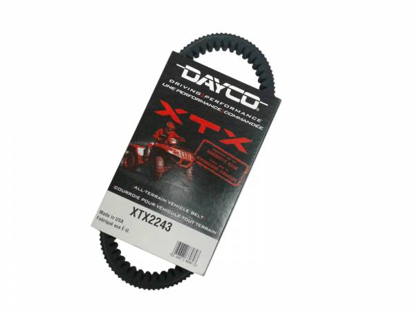 Dayco - Drive Belts for Arctic Cat 0823-228