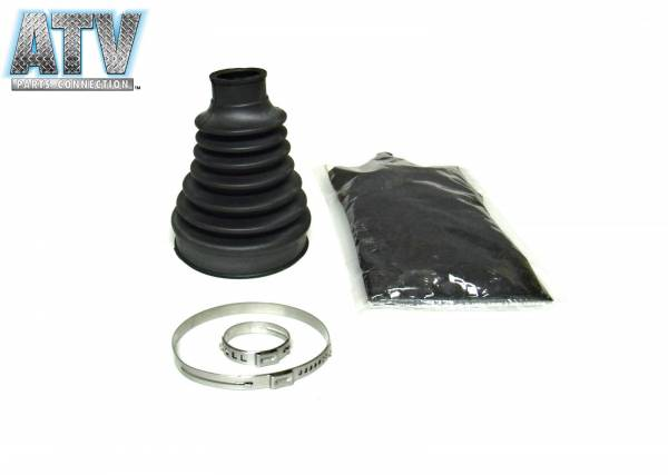 ATV Parts Connection - Boot Kits for Bombardier 705400417
