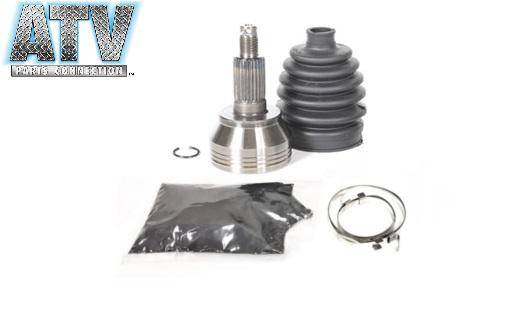 ATV Parts Connection - Replacement CV Joint for Polaris UTVs, Fits Polaris OEM #2204363