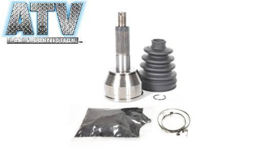 ATV Parts Connection - CV Joints replacement for Polaris RZR 570