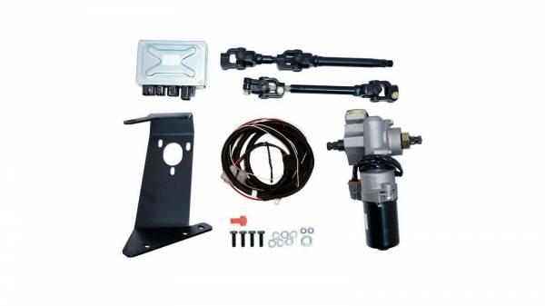 ATV Parts Connection - ATV Power Steering Kits replacement for Polaris RZR XP 900, RZR XP 4 900