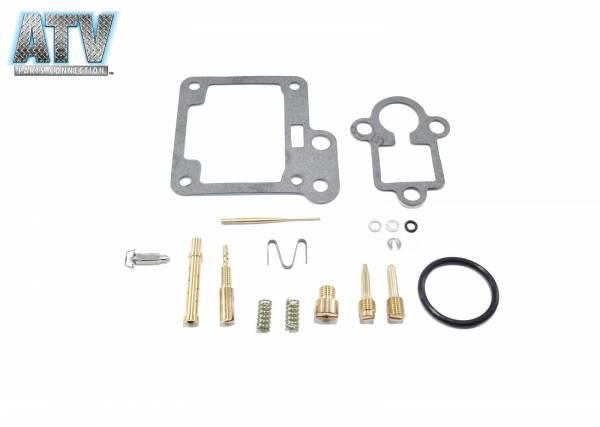 ATV Parts Connection - ATV Carburetor Rebuild Kits for Yamaha YFB80 Badger