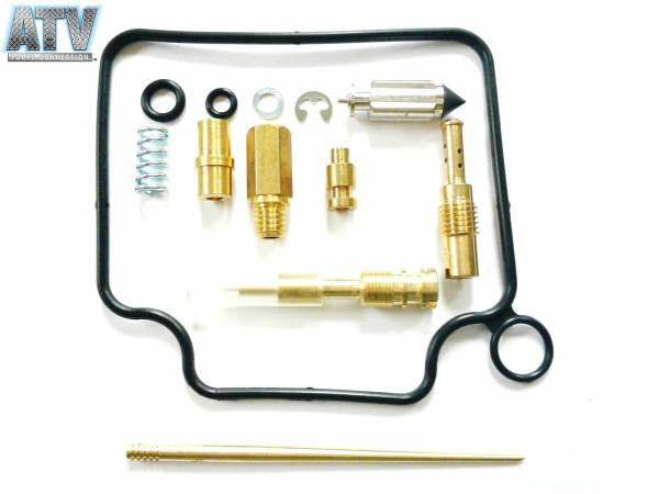 ATV Parts Connection - ATV Carburetor Rebuild Kits for Honda TRX400EX