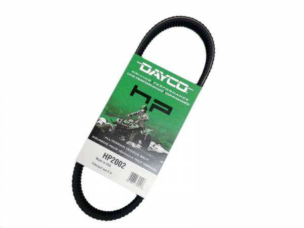 Dayco - Drive Belts for Polaris (models with EBS - Engine Braking) 3211069