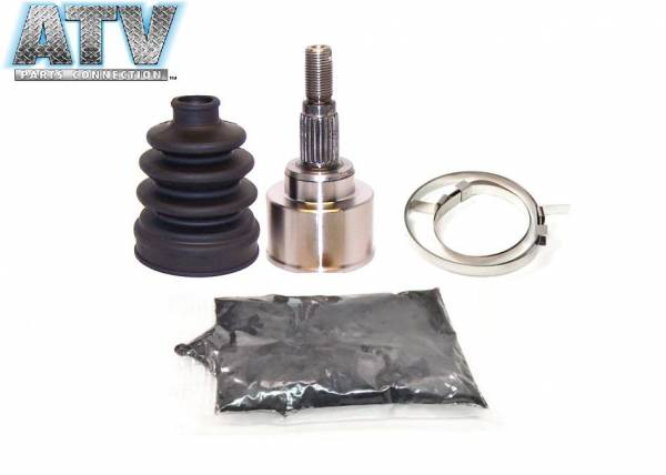ATV Parts Connection - CV Joints replacement for Honda 44250-HP5-601, 44350-HP5-601