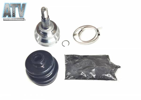 ATV Parts Connection - CV Joints replacement for Honda 44250-HN8-A41, 44350-HN8-A41