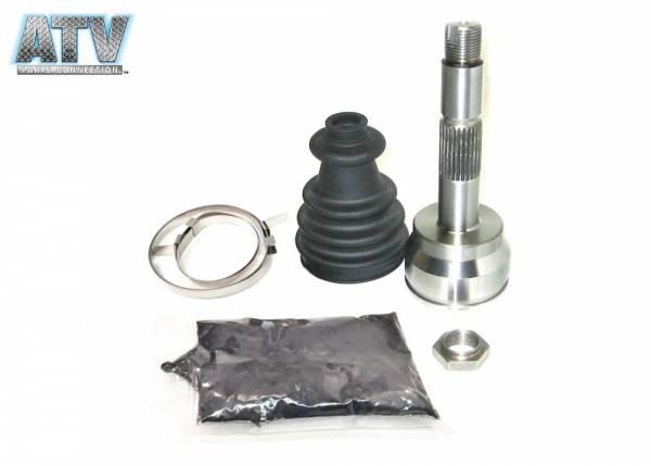 ATV Parts Connection - CV Joints replacement for Polaris 1380098, 1380099, 1380119