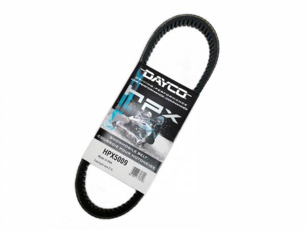 Dayco - Drive Belts for Yamaha 8DN-17641-00, 8DN-17641-01