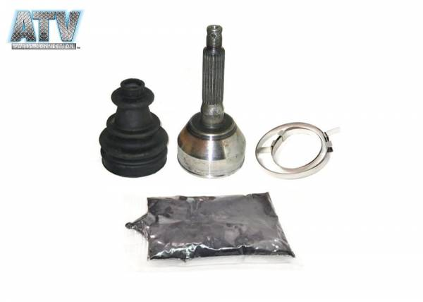 ATV Parts Connection - CV Joints replacement for Polaris 1590396
