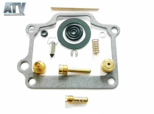 ATV Parts Connection - ATV Carburetor Rebuild Kits for Suzuki LT80 Quadsport