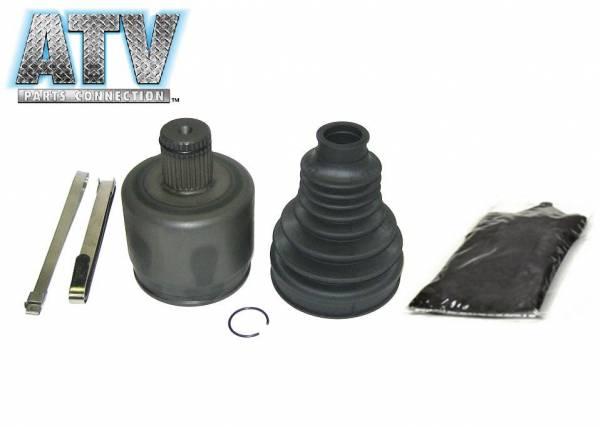 ATV Parts Connection - CV Joints replacement for Polaris 1590435, 1332655