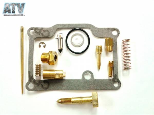 ATV Parts Connection - ATV Carburetor Rebuild Kits for Polaris Trail Blazer 250