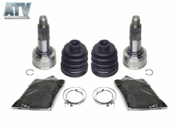 ATV Parts Connection - CV Joints replacement for Yamaha 5KM-2510F-10-00, 5KM-2510F-11-00