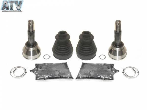 ATV Parts Connection - CV Joints replacement for Bombardier 705400093