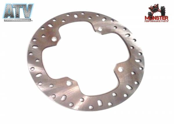 ATV Parts Connection - Monster Brakes Rotor replacement for Polaris 5250205
