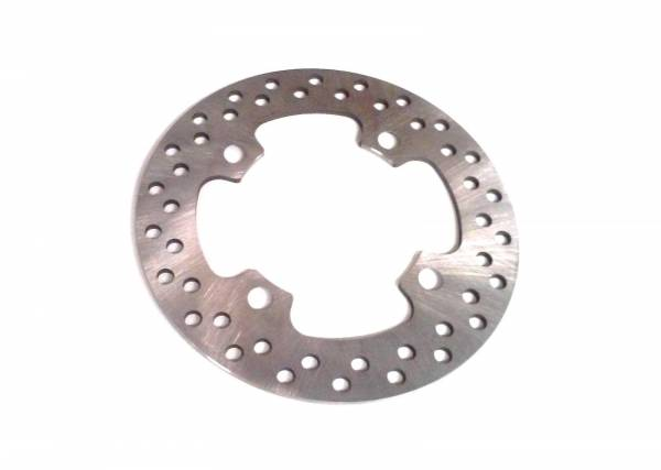 ATV Parts Connection - Monster Brakes Front Rotor replacement for Polaris Ranger & RZR (See description for details)