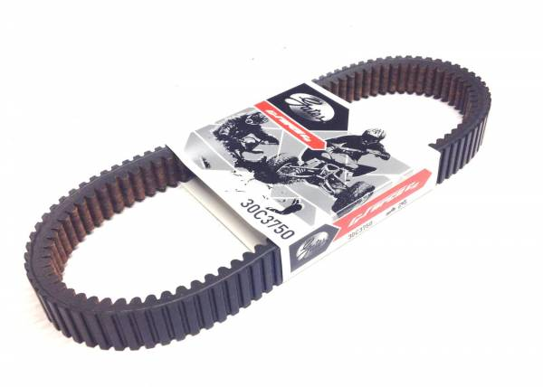 Gates - Drive Belts for Can-Am 715000302, 715900030, 420280362, 715900212