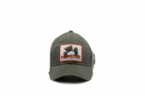 Monster Performance Parts - Monster Performance Parts Adjustable Baseball Cap