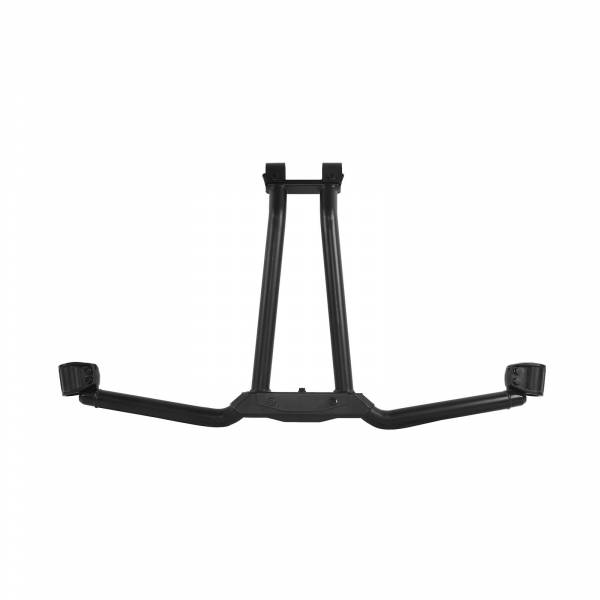 Aprove - Tercel Intrusion Bar - Talon 1000R/X Black Powder Coat