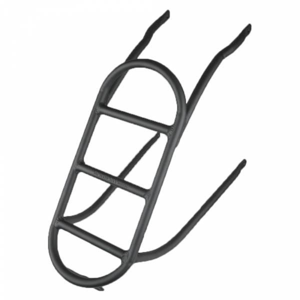"""QuietKat - QuietKat 17"""" Pannier Rack"""