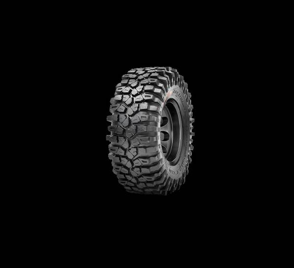 Maxxis - Maxxis Roxxzilla 35X10R14 Competition Compound, 8 Ply, Tubeless, Off-Road Tire
