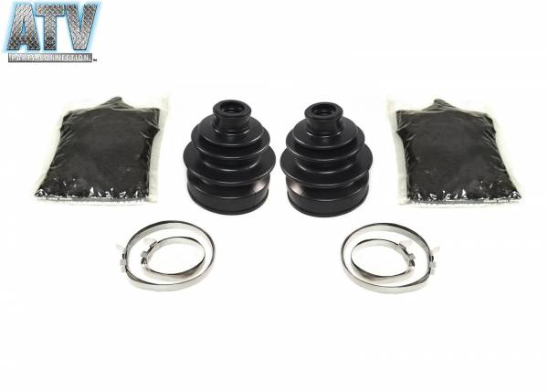 ATV Parts Connection - Boot Kits replacement for Polaris Can-Am 705400127, John Deere C705400127