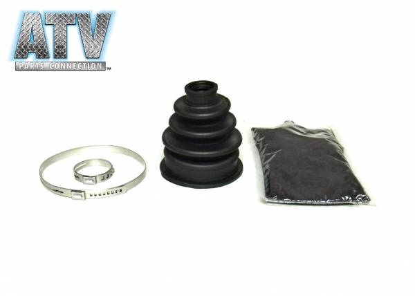 ATV Parts Connection - Boot Kits for Yamaha 4S1-2510H-00-00